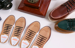 Dress Shoe series