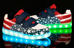 Shoe light